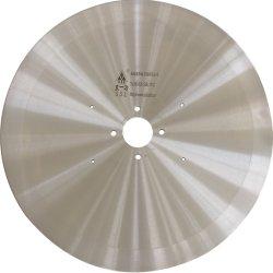 De CirkelBladen Van uitstekende kwaliteit van de Zagen van het Logboek van China