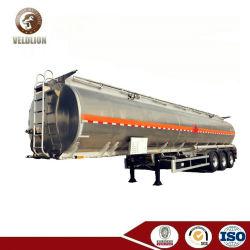 42МУП 42000L 42000литров 6 отсеков 3 осей Tri-Axle алюминиевых топливных танкеров прицепа