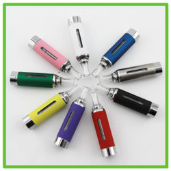 Steamoon Mt3 Atomizer/Mt3 ontruimt Cartomizer voor Elektronische Sigaret