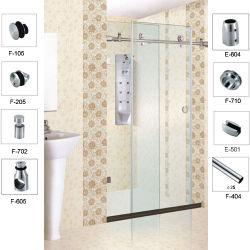 De Bijlage van de Ton van de Bijlage van de Douche van de Zaal van de douche (kl-SR007)