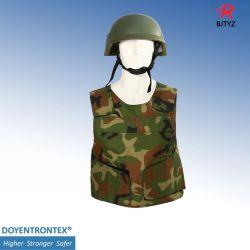 [نيج] [إيييا]. 44 شرطة تجهيز صدرة صامد للرصاص ([بف-و-058])