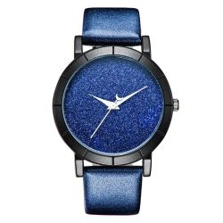 Meilleur cadeau le plus récent de beaux diamants cristal coloré charmant Women Watch