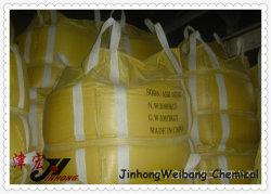 Anorganische Soda-Asche der Chemikalien-99.2% dicht (Na2Co3)