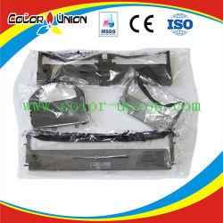 Pour Epson 8750 Tissu noir ruban de l'imprimante