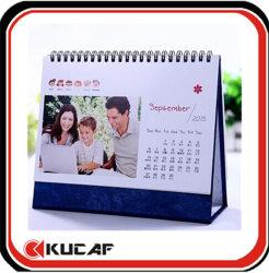 Индивидуальное управление проектирования спирали календарь настольного календаря