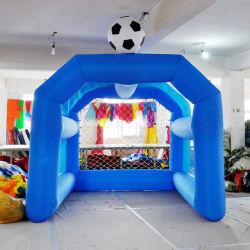 Iti071 展示会イベントサッカースポーツカスタムプリンティングプロモーション 空気テントテントテントテントテントテントテントテントテントテントの膨張可能トンネル