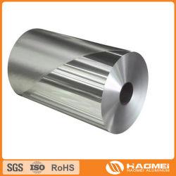 En aluminium/aluminium/8011 Rouleau Jumbo de ménage pour le ménage/Emballage/Paquet/café/aliments/barbecue/sac ou le masque
