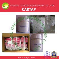 Insecticide Cartap hautement efficace (95%-98%TC, 25%50%SP SP,, 98%SP, 4%G)