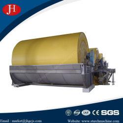 Le filtre à vide de la courroie Amidon de maïs et de la ligne de production de gluten de maïs