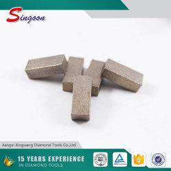 이란 노란 대리석을%s 1200mm 대리석 다중 세그먼트