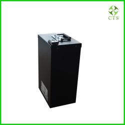 Ebike E Scooter-accu met hoge capaciteit 72V 20ah 60ah Li-ion-batterij met oplader en BMS
