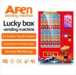 Juguete sexual Afen máquina expendedora de preservativos para la venta