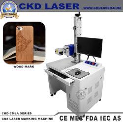 30W Co2 die van de laser de Prijs van de Graveur van de Machine van de Gravure merken