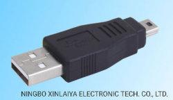 Soy USB Adaptador USB a mini USB 5p (XYA AM051)