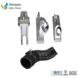 Muffa automatica di vendita calda dei pezzi di ricambio che preme il tubo di gomma flessibile per il tubo flessibile automatico della presa di aria fatto in Cina