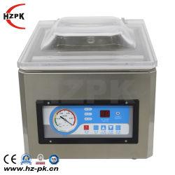 Dz-260b sachet de thé Aliments Légumes Poisson sec sac vide électrique d'étanchéité