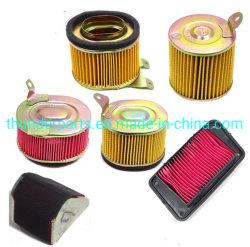 Vervangstukken van de Filter van de Olie van het Schuim van het Element van de Filter van de Lucht van de motorfiets de Schonere voor Honda/Suzuki/YAMAHA/Bajaj Motorycles