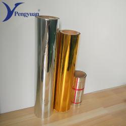 De Aluminiumfolie van de Barrière van de damp voor de Verpakking van en de Bouw van Isolatie