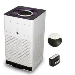 Медицинское обслуживание кондиционера воздуха продукции портативных электронных воздухоочиститель озонового очистителя воздуха
