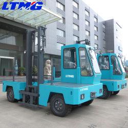 Chariot élévateur électrique Ltmg 3 tonne chargeur côté électrique Chariot élévateur à fourche