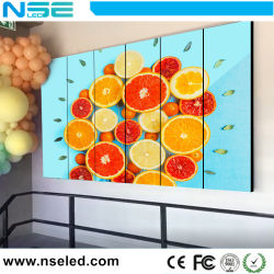 Smart P3 Indoor Poster LED Digital permanente para a Publicidade