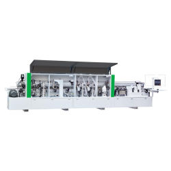Nouveau design de panneaux de particules pour les meubles de la machine de bandes de chant