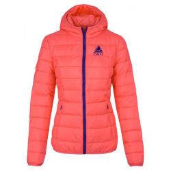 Invierno personalizado de alta calidad Down Jacket Chaqueta de Mujer