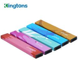 Qualidade superior novo Vape Youup Rainbow vazio de cigarros e descartáveis