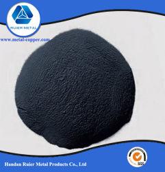 El uso del color de cerámica de óxido de cobalto 72% de negros