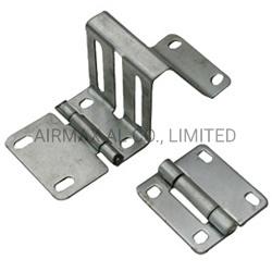 Bisagra de puerta de piezas de mobiliario de Stampings/Metal/Staping Bisagra de puerta bisagra de metal