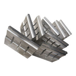 Titânio ou alumínio Ultrasond Buzina de soldadura plástica