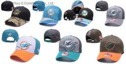 Оптовая торговля логотип для отдыха высокого качества печати схемы Baseball Caps спортивных головных уборов