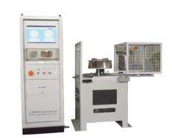 Le ventilateur de chauffage de l'automobile Shenju un équilibrage dynamique de la machine