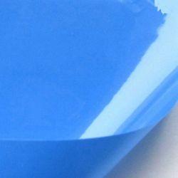 Soundaの高い引張強さPVCは防水シートカバー材料に塗った