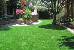 حديقة [لون] اصطناعيّة عشب ميل لرياضات مجال ومنزل حديقة