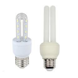 2U, 3U, 4u, светодиодные лампы CFL лампу E27 B22 110V 220V 3W 5W 7W 9W 12W 15W 18W 20W 30W
