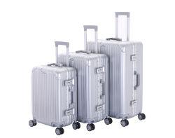 Cuadro de embarque de la moda mujer estudiante de la bolsa de viaje Trolley Carrito de equipaje (XHAF071)