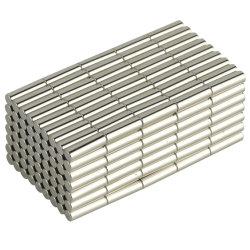 Постоянный неодимовый магнит Boron железа настраиваемые формы