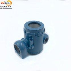 Алюминиевое литье под давлением цинк/латуни процесс постоянного на заводе литой детали пресс-формы