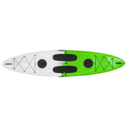 La Junta de sup Stand Up Paddle para practicar el surf 10ft