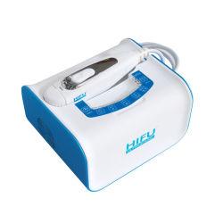 Su uso en casa Hifu de cara en forma de bisturí de Ultrasonidos de alta Mslhf01