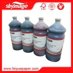 Kiian hD-Één Inkt van de Nieuwe vulling van de Sublimatie van de Kleurstof voor het Afdrukken van de Overhemden van Sporten