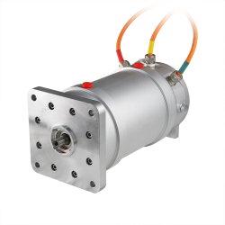 motore a corrente alternata Ad alta velocità di 15kw 15000rpm Pm per uso industriale