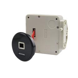 Aplicativo móvel Bluetooth KERONG Controle Remoto Smart WiFi incorporado biométrico de impressões digitais eletrônicos travamento do armário para ginásio SPA Sauna