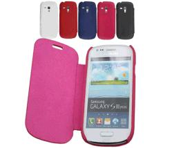 Мышь сумка из натуральной кожи для Samsung i9300 Mini