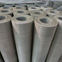 ひだを付けられた金網304のステンレス鋼の金網のステンレス鋼のバーベキューのネット