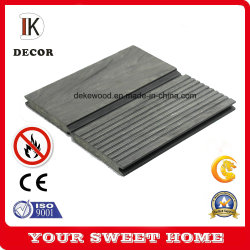 Nouvelle couleur à haute résistance pour le pontage Composite WPC Flooring/bois plastique