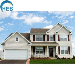 Modernes einzelnes Eingangs-Haus-Sicherheits-Stahlentwurfs-Eisen-Tür-chinesisches Metallinnenraum-Tür-Hersteller-Doppelt-Entwurfs-Landhaus