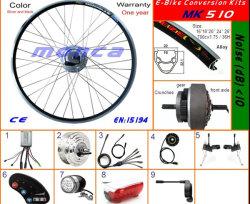 كهربائيّة دراجة تحويل عدد مع [فرونت وهيل] ([مك510])