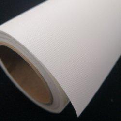 Tela di canapa impermeabile del tessuto del poliestere solvibile 600d per la pittura